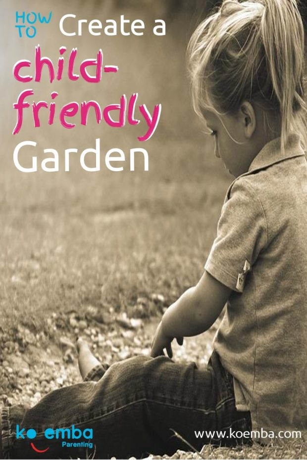 How to Create a Child-Friendly Garden