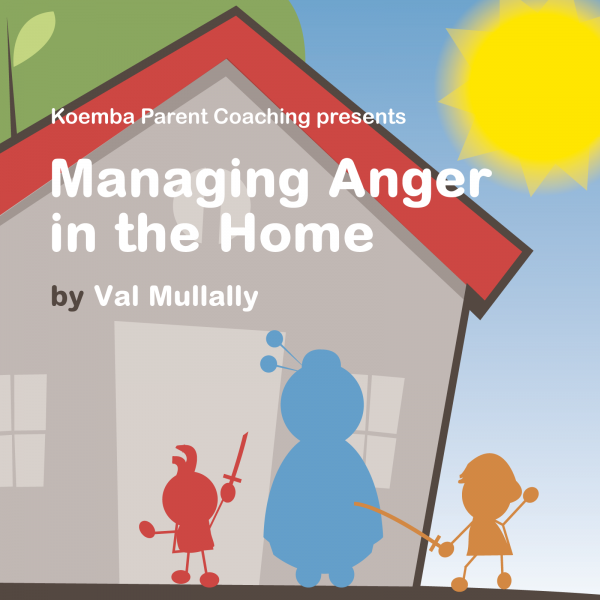 Managing-Anger-in-the-Home